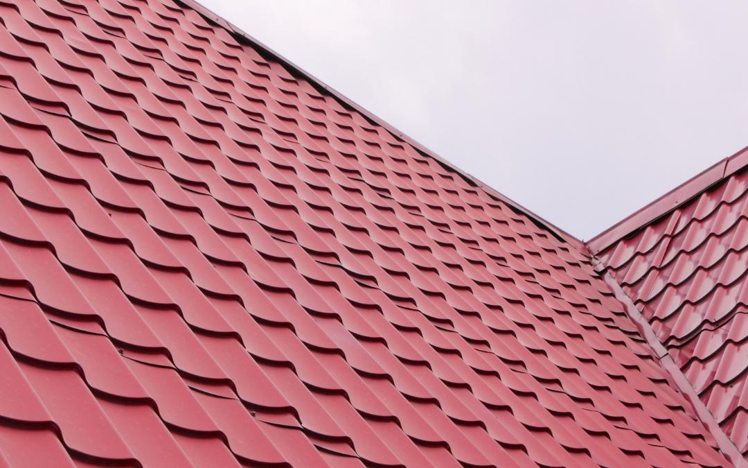 Яку металочерепицю обрати для даху?